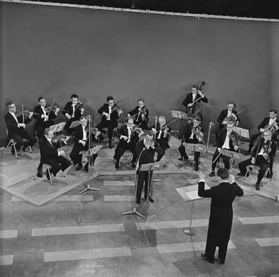 PROGRAMMA ONBEKEND - 24-10-1963