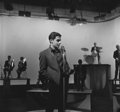 VIC DANA SHOW - 12-02-1966