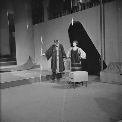 NOACH OP DE WATEREN - 03-04-1966