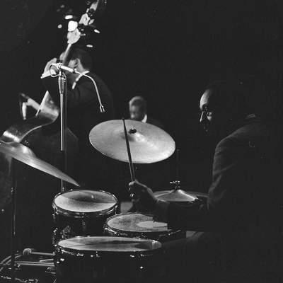 JAZZ UIT LEIDEN - 09-02-1968