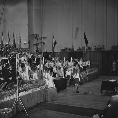 DOE WAT TERUG - 06-06-1962