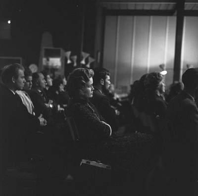 KUNSTMAANDORKEST - 09-12-1962