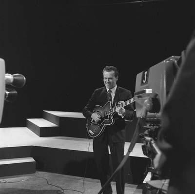MUSICBOX - 22-12-1961