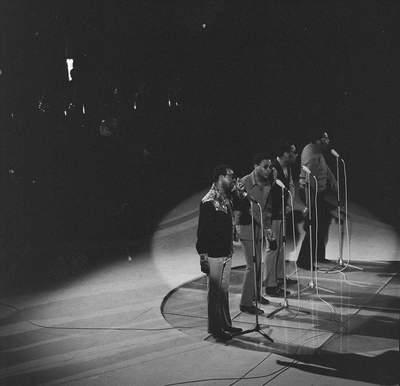 10 JAAR GRAND GALA DU DISQUE - 26-02-1970