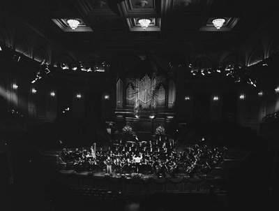 RADIO FILHARMONISCH ORKEST - 04-07-1990