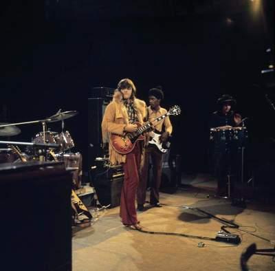 PROGRAMMA ONBEKEND - 17-02-1972