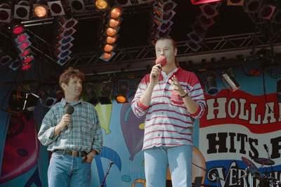 HOLLANDSE HITS FESTIVAL - 18-08-1993