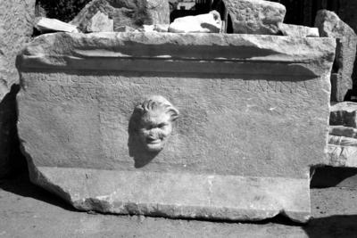 Title for images of Claudius and Britannia