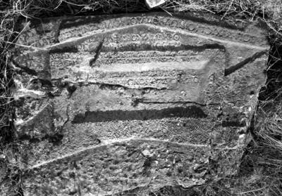 Funerary inscription for Zoilos son of Apollonios