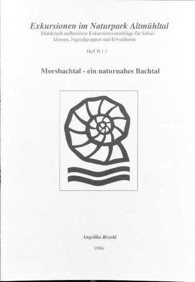 Morsbachtal - ein naturnahes Bachtal