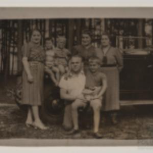 Rodzina Reichman