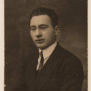 Icchak Fajmoszewicz