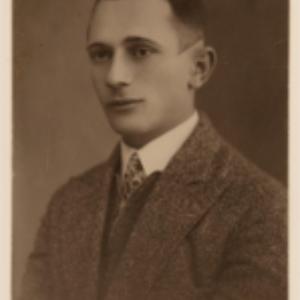 Herszl Cwi Fajmowicz
