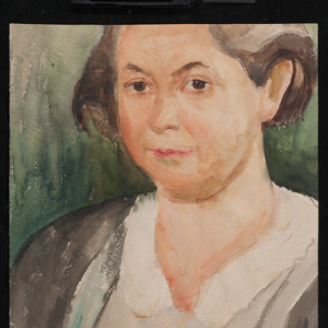 Portret Kobiecy