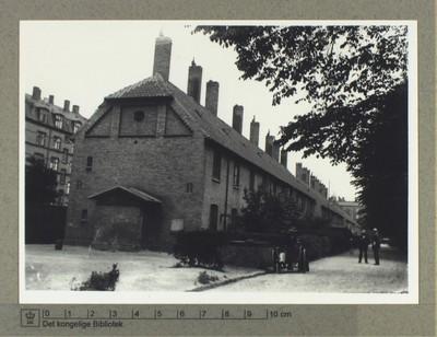 Classenske boliger på Rolighedsvej