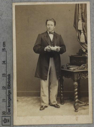 Frithjof Sørensen