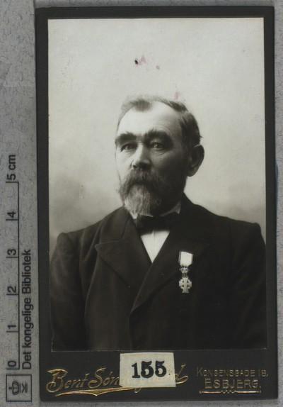 Hans Henrik Sørensen