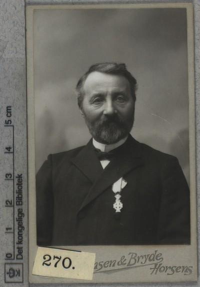 N. P. Sørensen