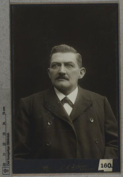 Niels Jørgen Sørensen