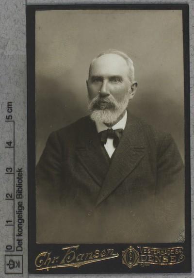 V. T. Tejsen
