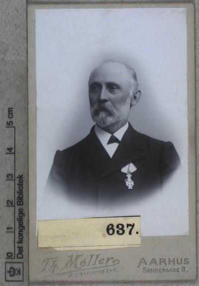 Frederik Vilhelm Thiesen