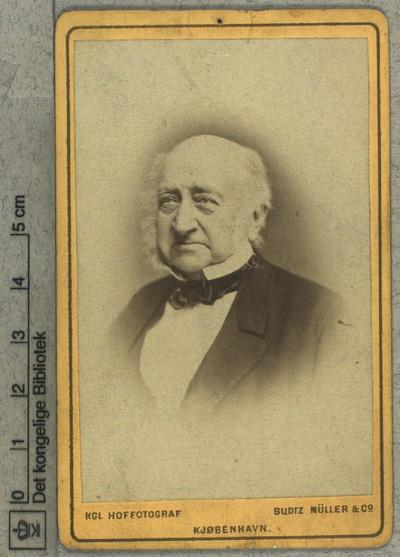 Andreas Frederik Toft
