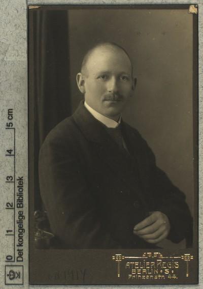 Hans Reiter Toft