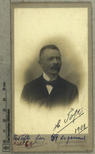 Hans Jørgen Hansen Toft