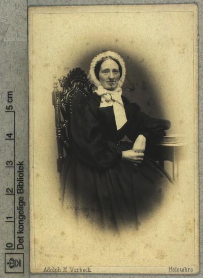 Anna Elisabeth Claudia Christina Toft