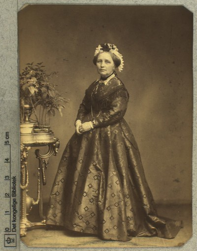 Augusta Toft