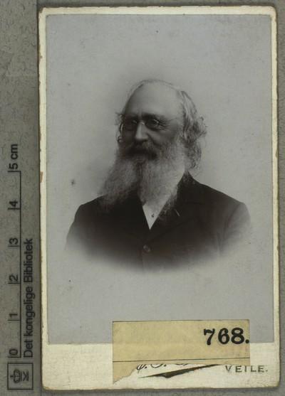 Hans Mikkelsen Tofte