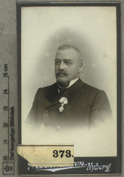 Sophus Carl Frederik Torup