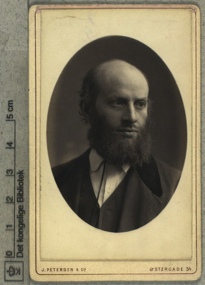Ludvig Trier