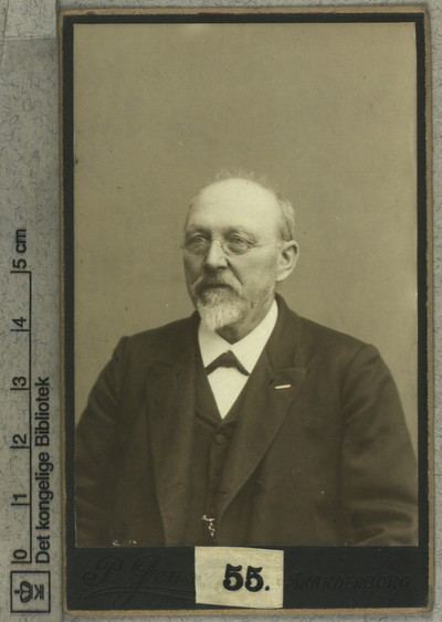 Christen Pedersen Vinther