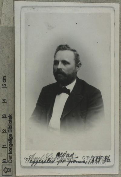 Carl Peter Wad