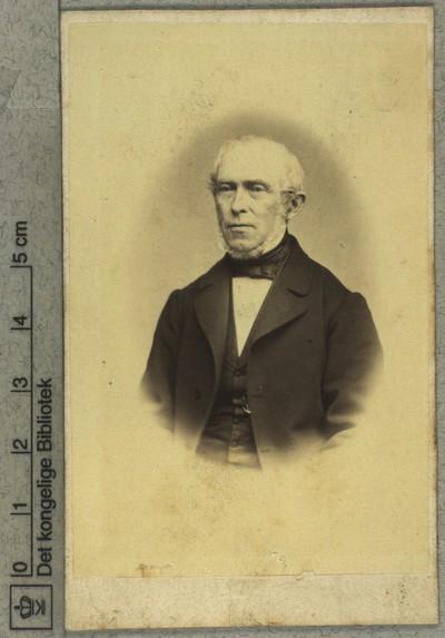 Peter August Wedel