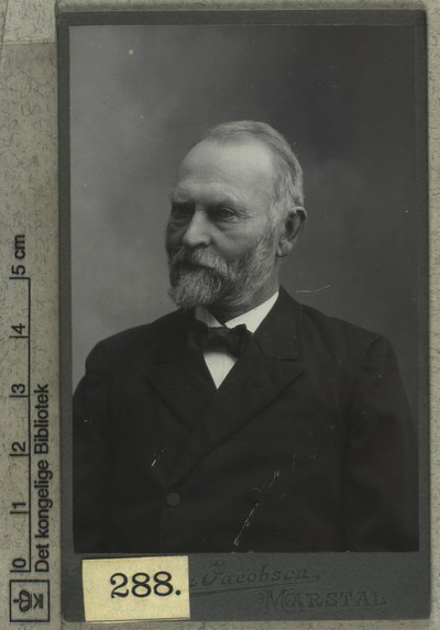 Laurits Andreas Johan Weile