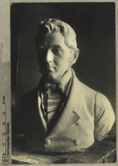 Nicolaj Wergeland