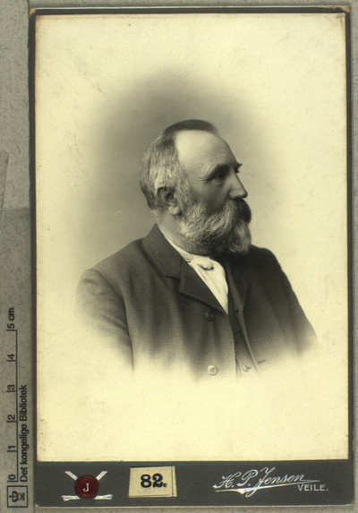 Christian Rasmussen Westberg