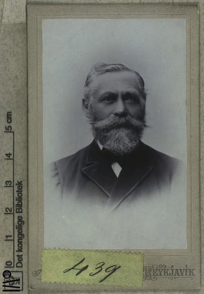 Sigurður Sigurðsson