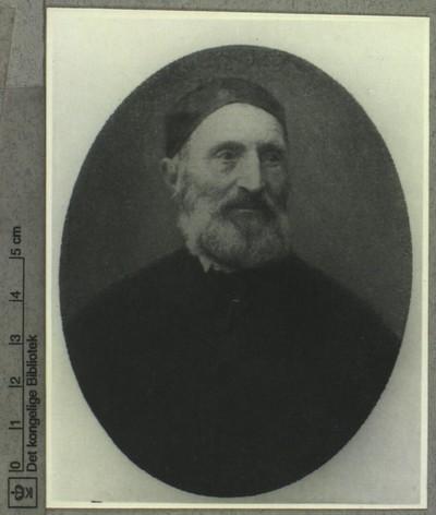 Lars Frederik Winsløw