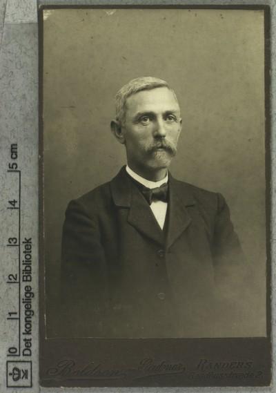 Christen Sørensen Sparsø