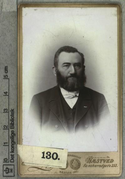 Jens Johannes Andresen