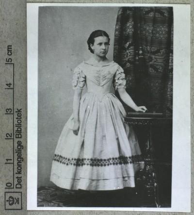 Fernandine Theodora Biilmann