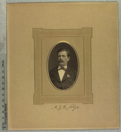M. J. C. Bøge