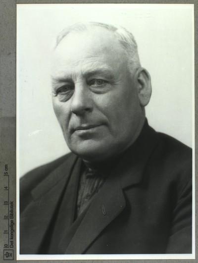 Eskild Toft