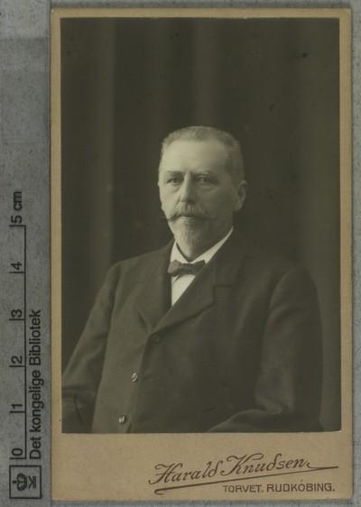 Johan Gottschau