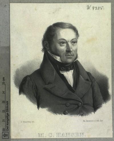 Mauritz Hansen