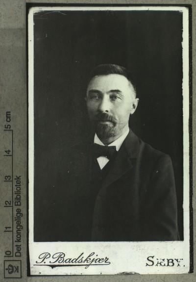 Jens Jensbye