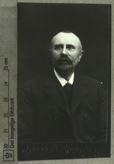 Niels Peter Jørgensen